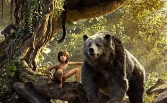 Jungle Book The Movie