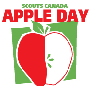 Apple Day is here!
