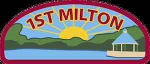1st Milton Scouting
